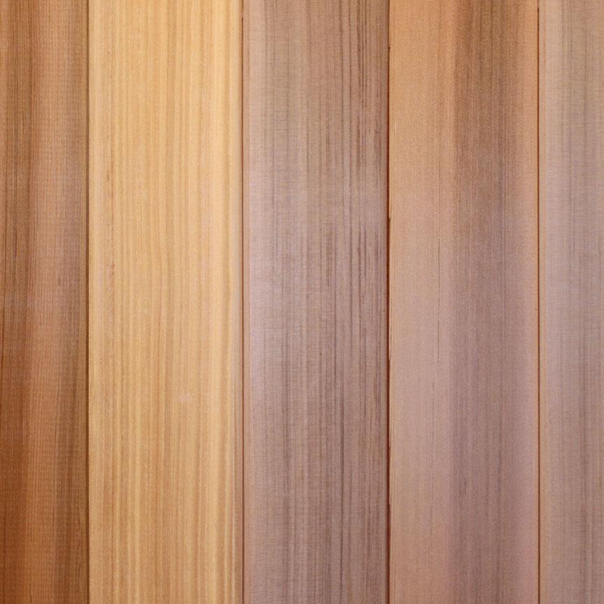 Siding Cedar Direct